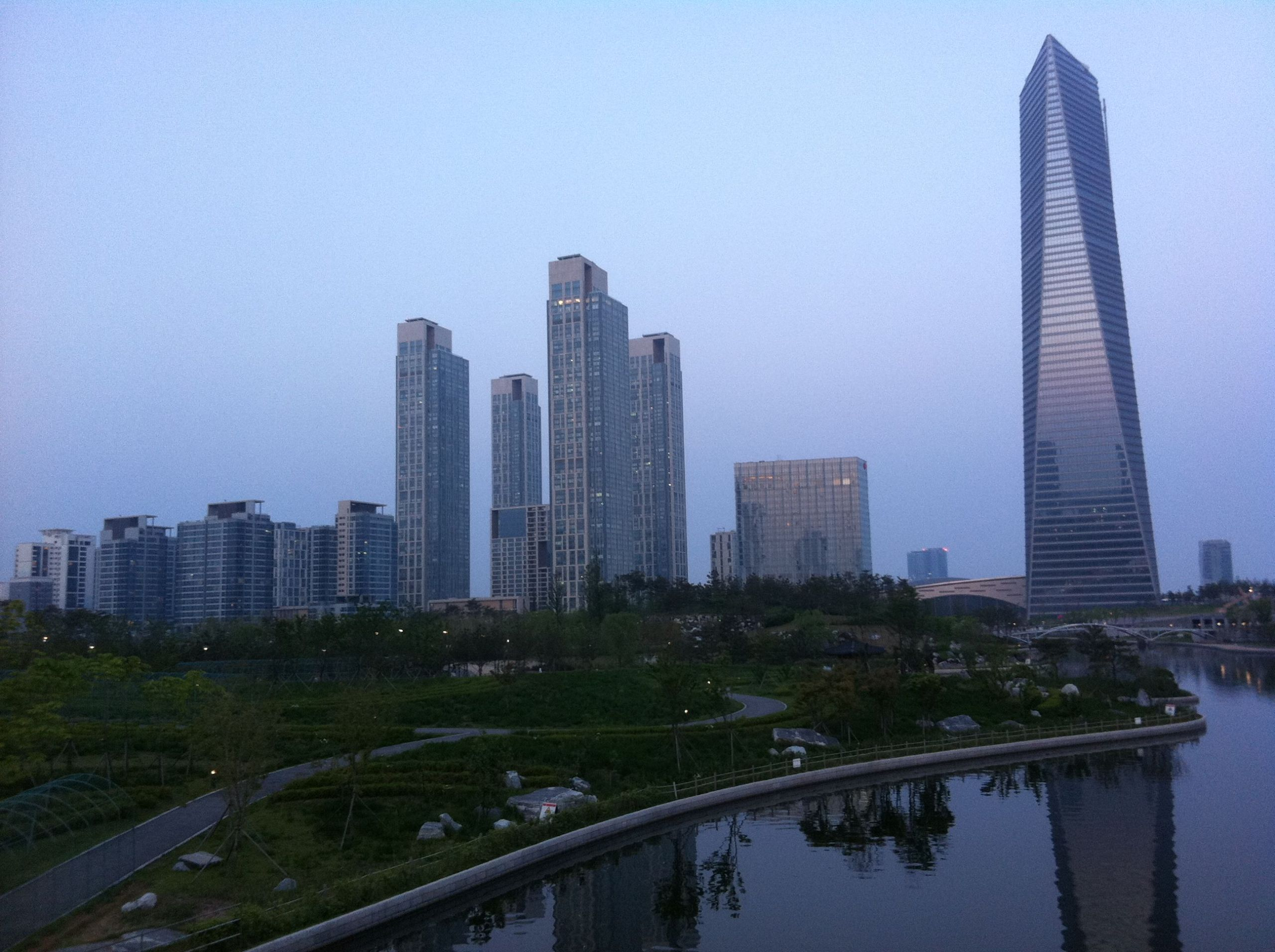 Incheon_CentralPark
