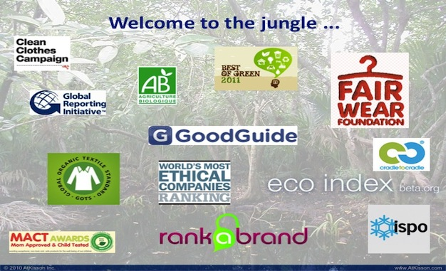 standards-jungle