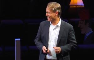 Alan TEDx Uppsala Nov 2014