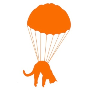 ParachutingCats-Icon